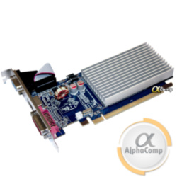 Видеокарта ATI Radeon HD5450 mix brand (1Gb • DDR3 • 64bit • VGA • DVI • HDMI) БУ