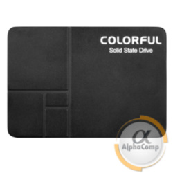 "Накопитель SSD 2.5"" 120GB Colorful SL300 (IO461E) (SATA III)"