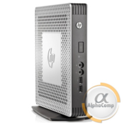 Тонкий клиент HP T610 (AMD DC T56N 1.65 GHz• Flash 2Gb• RAM 2Gb) H1Y42AA