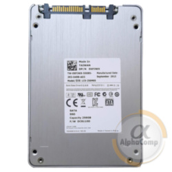"Накопитель SSD 2.5"" 256GB Lite-On LCS-256M6S (SATAIII) БУ"