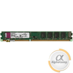 Модуль памяти DDR3 4Gb Kingston (KVR1333D3N9/4G) 1333 (AMD only)