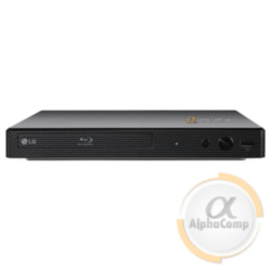 Привод Ext. LG Blu-ray Player BP250 БУ