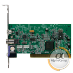 Тюнер PCI TV Kworld VS-LTV7131RF БУ