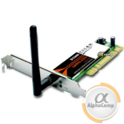 Адаптер PCI WiFi Wireless D-LINK DWL-G510 (802.11b/g/54M) БУ