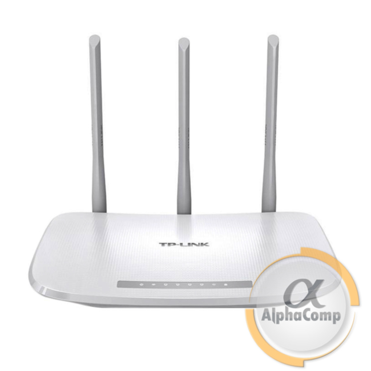 Маршрутизатор TP-LINK TL-WR845N new