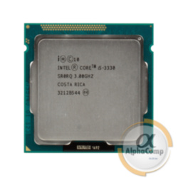 Процессор Intel Core i5 3330 (4×3.00GHz/6Mb/s1155) б/у