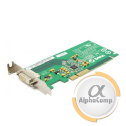 Адаптер PCI-E DVI ADD2-N Card (vga-dvi adapter) БУ