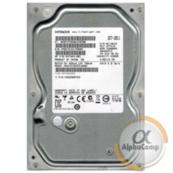 "Жесткий диск 3.5"" 250Gb Hitachi HDS721025CLA682 (8Mb/7200/SATAII) БУ"