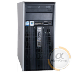 Компьютер HP 5700 (Core2Duo E6300/4Gb/250Gb) БУ