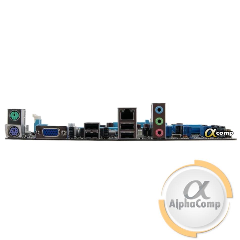 Материнская плата Asus P8H61-M LX3 R1 0 (s1155/H61/2xDDR3) БУ