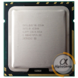 Процессор Intel Xeon E5504 (4×2.00GHz/4Mb/s1366) б/у