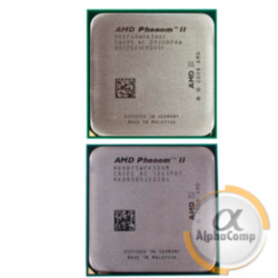 Процессор AMD Phenom II X3 740 B75 (3×3.00GHz/6Mb/AM3) б/у