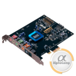 Звуковая карта PCI-E Creative Sound Blaster Recon3D SB1350 БУ
