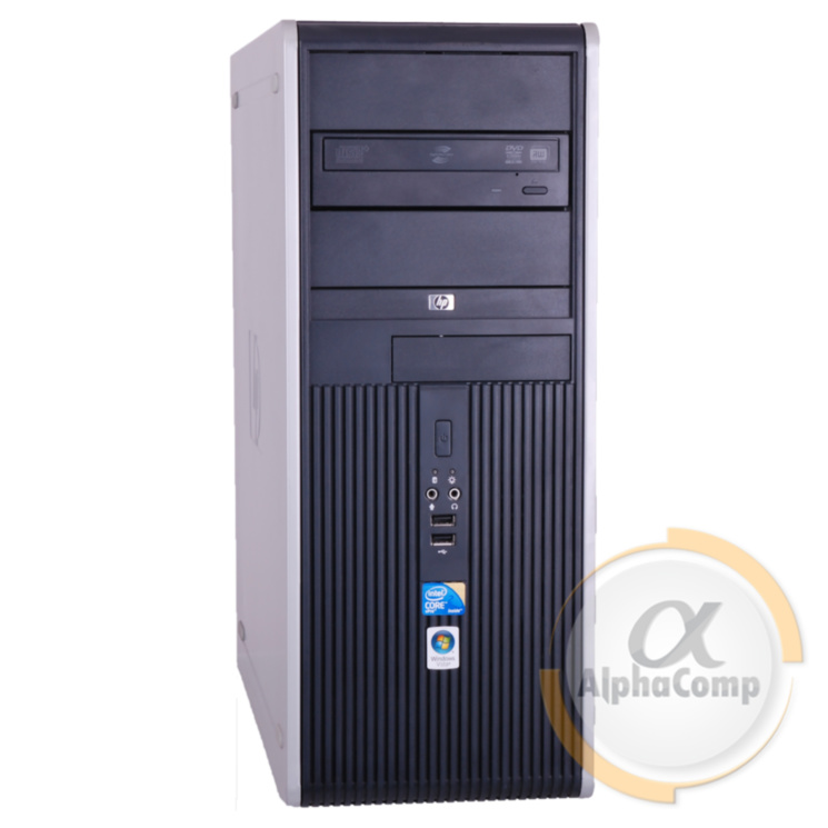Компьютер HP DC7900 (Core2Duo E8200/4Gb/250Gb) БУ