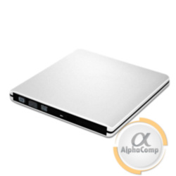 Привод Ext. USB 3.0 DVD-RW (DVD-RW/CD-RW) ODP95 Ultra slim
