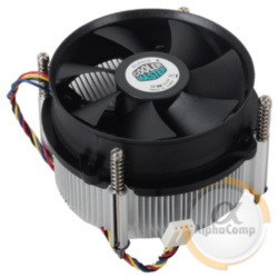 Кулер Cooler Master DP6-9EDSA-0L-GP (1156/1155) БУ