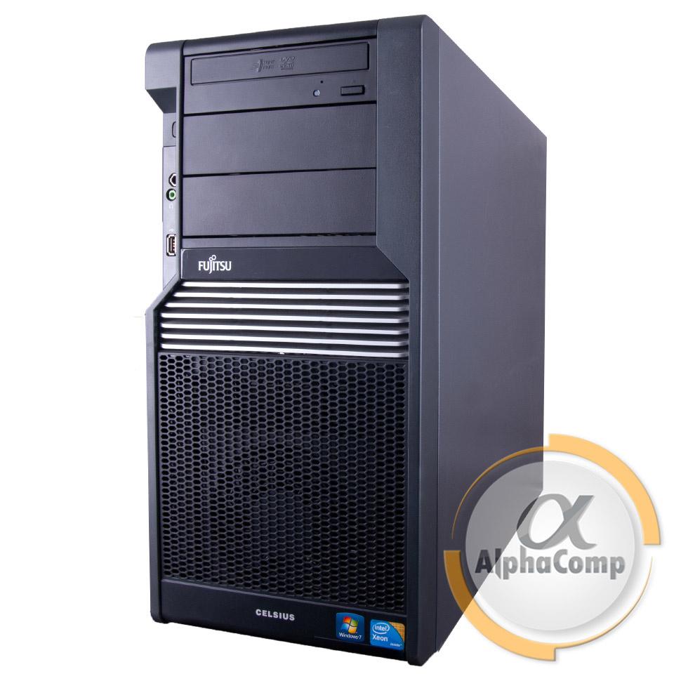 Компьютер Fujitsu M470-2 (Xeon X5650/12Gb/500Gb/GTX1060 3Gb) БУ
