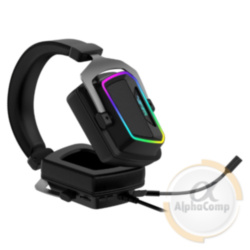 Гарнитура Patriot Viper V380 Virtual 7.1 PC Gaming Headset Black