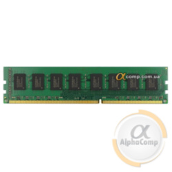Модуль памяти DDR2 RDIMM 2Gb Samsung (M391T5663EH3-CF7) registered ECC 800 БУ