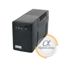 ИБП Powercom BNT-600A БУ