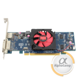 Видеокарта PCI-E ATI Radeon HD7470 (1Gb/GDDR3/64bit/DVI/DP) БУ