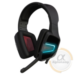 Гарнитура Patriot Viper V370 Virtual 7.1 Stereo Headset Black