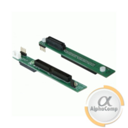 "Адаптер SlimIDE CD/DVD <-> IDE 3.5"" (50 Pin)"
