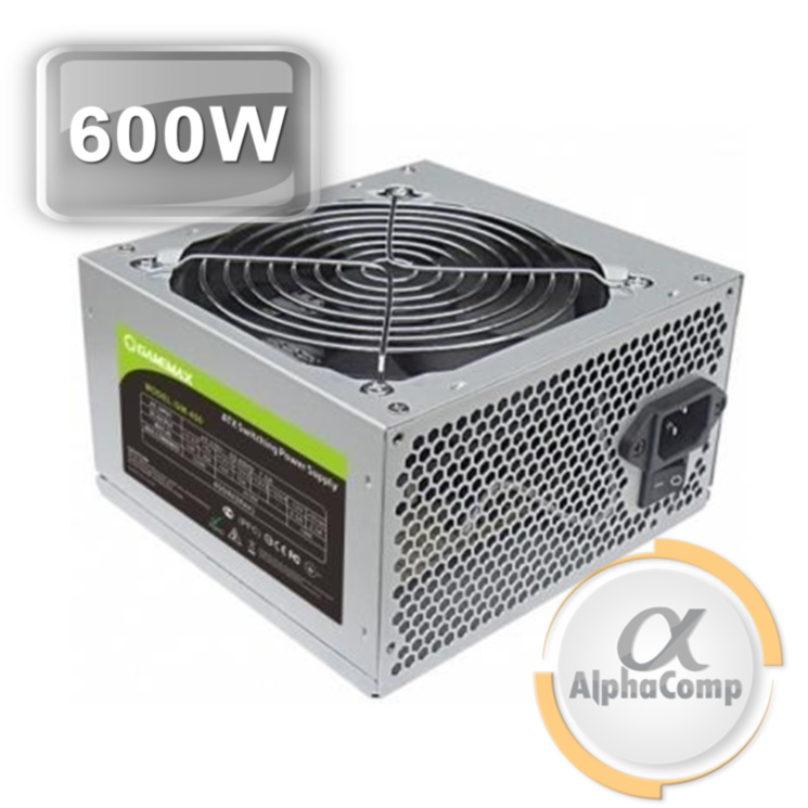 Блок питания 450W GameMax GM-450 OEM