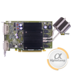 Видеокарта Fujitsu GeForce 9500GS (512MB/DDR2/128bit/DMS-59) LP БУ