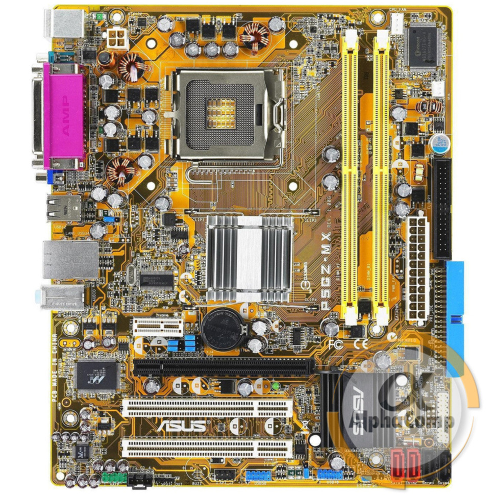 ASUS P5GZ-MX MOTHERBOARD DRIVER FOR WINDOWS 10