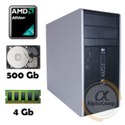 Компьютер HP dc5850 (Athlon 5000B/4Gb/500Gb) БУ