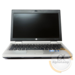 "Ноутбук HP Elitebook 2570P  (12.5"" • i5-3220M • 4Gb • SSD120Gb) БУ"