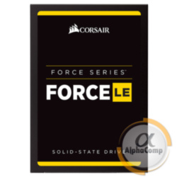 "Накопитель SSD 2.5"" 480GB Corsair Force LE (560/530• SATAIII) CSSD-F480GBLEB"