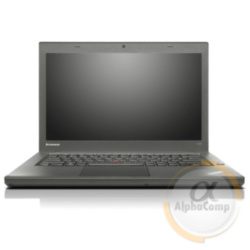 "Ноутбук Lenovo ThinkPad  T440 (14"" • i5-4300U • 4Gb • SSD 240Gb) БУ"