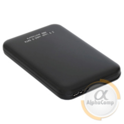 "Карман для HDD 2.5"" USB 3.0 HQ-Tech, HDD-25SU3-A1 Black"