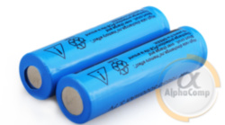 Аккумулятор 18650 3000mAh FirstBattery Li-ion