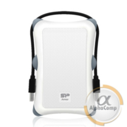 "Внешний HDD 2.5"" Silicon Power Armor A30 1Tb USB 3.0 БУ"