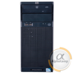 HP Proliant ML110 G6 (Xeon X3430/no RAM/no HDD) БУ