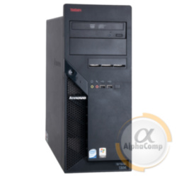 Компьютер Lenovo M55 (Core2Duo E6300/4Gb/500Gb) БУ