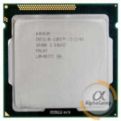 Процессор Intel Core i5 2300 (4×2.80GHz/6Mb/s1155) б/у