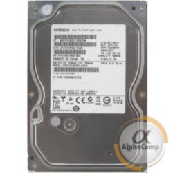 "Жесткий диск 3.5"" 500Gb Hitachi HDS721050CLA662 (16Mb/7200/SATAIII) БУ"