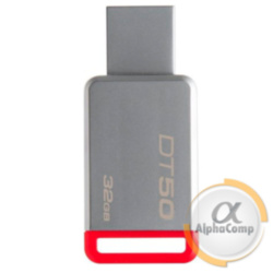 USB Flash 32Gb Kingston DataTraveler 50 USB3.0 (DT50/32GB)