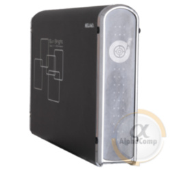 "Карман Welland SunBright для HDD 3.5"" USB 2.0/e-SATA внешний БУ"