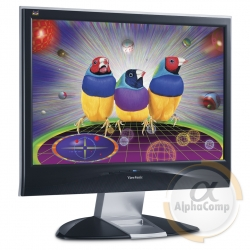 "24"" ViewSonic VX2435wm (MVA/16:10/VGA/HDMI) БУ"