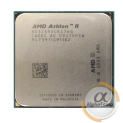 Процессор AMD Athlon II X2 245 (2×2.90GHz/2Mb/AM3) б/у