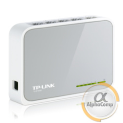 Коммутатор 5 port TP-Link TL-SF1005D