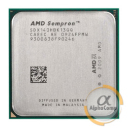 Процессор AMD Sempron 140 (1×2.70GHz/1Mb/AM3) б/у