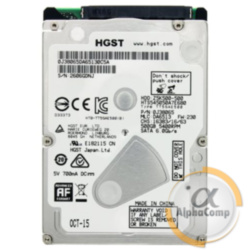 "Жесткий диск 2.5"" 500Gb Hitachi HTS545050A7E680 (8Mb/5400/SATAIII) БУ"