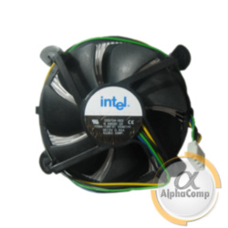 Кулер Intel (socket 775) high Cu БУ