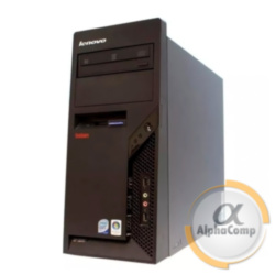 Компьютер MT Lenovo M58p (Q9400/4Gb/160Gb) Tower БУ